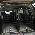 dobbelt hundebur transport