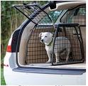 transportbur hund størrelse